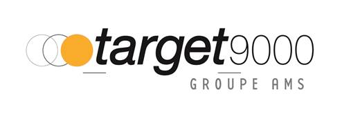 logo target 9000 formations